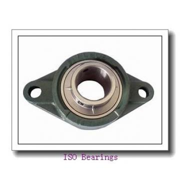 ISO NA4904-2RS needle roller bearings