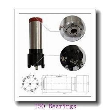 ISO NF330 cylindrical roller bearings