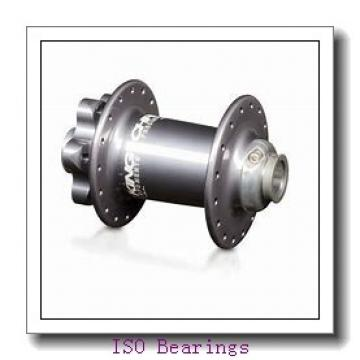 ISO NH312 cylindrical roller bearings