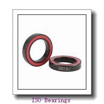 ISO 368A/362A tapered roller bearings
