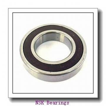 NSK LM503349/LM503310 tapered roller bearings