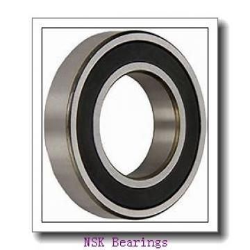 NSK RS-5010 cylindrical roller bearings